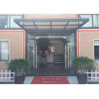 Buy cheap Fast Build Container House Prefab ,  Duplex Prefab Shipping Container House For Living Office Dormitory from wholesalers