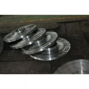 China 1.4923/X22CrMoV12-1/X22CRMOV121/X22CrMoV12.1 Forging Forged Steel Gas Turbine Wheels Discs on sale