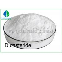 Buy cheap Growth Pharmaceuticals Raw Materials Powder Anti Androgenic Dutasteride 164656-23-9 from wholesalers