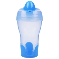 Buy cheap 6oz 180ml Non Spill BPA Free 6 Month Safe Sippy Cup from wholesalers