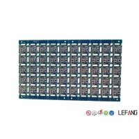 Wholesale Industrial Control Prototype Circuit Board Fabrication 6 Layers With Impedance from china suppliers