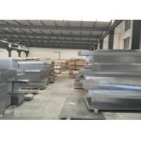 Buy cheap ASTM 7050 Aluminum Plate , Polished Aluminum Sheet For Lighting Accessories from wholesalers