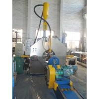 Buy cheap Automatic Metal post light pole shut-welding machine / equipment product