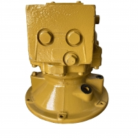 Buy cheap PC200-7 Diesel Hydraulic Pump Assembly Komatsu 100KG Excavator Use from wholesalers