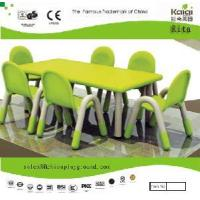Wholesale Kids Table and Chair Series (KQ10183D) from china suppliers