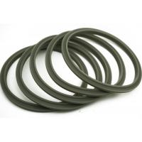 China Oil Proof Custom Silicone Seals And Gaskets For Drinking Bottle Sealing on sale