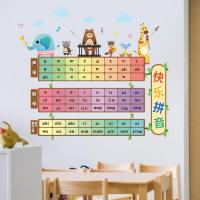Buy cheap Children Room Decorative Logo Label Stickers Self Adhesive Removable from wholesalers