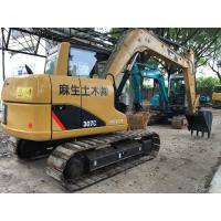 Wholesale Used CAT 307C Second Hand Diggers , Second Hand CAT MINI Excavator from china suppliers