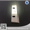 Buy cheap High Hardness Plastic Crusher Granulator Blade from wholesalers