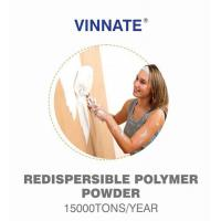 Buy cheap redispersible polymer powder VAC/E for skim coat or grouts from wholesalers