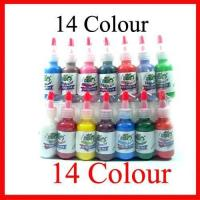 Buy cheap COLOR KING tattoo ink from wholesalers