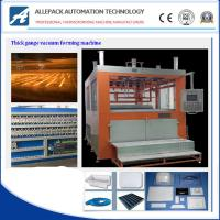 Buy cheap High Speed Blister Vacuum Forming Machine ABS PP PE PC 2100*1100mm Area from wholesalers