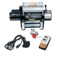 Buy cheap Off-Road Winch (12000LB-1(B)L) from wholesalers