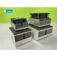 Wholesale Outside Thermoelectric  Peltier Air Conditioner Assembly Maintenance - Free from china suppliers