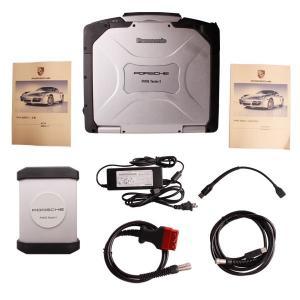 Wholesale Porsche PIWIS Tester II Panasonic CF30 Notebook piwis 2 PIWIS II from china suppliers