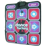 PS2 dance mat