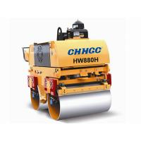 Buy cheap Small Type Walk Behind Road Roller For Sale from wholesalers