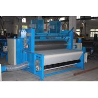 Buy cheap Width 1500mm Electric Carding Machine Siemens-Beide Motor Carding Machine For product
