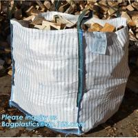 Buy cheap FIBC (JUMBO) BIG BAG PP WOVEN FABRIC ROLL,PP Jumbo Bag 1000kg pp jumbo bag/ big bag/ virgin material pp woven bulk bag from wholesalers