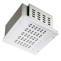 Buy cheap 100W IP66 Cool White High luminous LED Canopy Light for petrol station from wholesalers