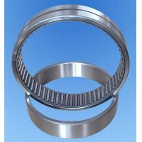 Buy cheap 14mm Heavy Truck Deep Groove Needle Roller Bearing Combined RNA4900 from wholesalers