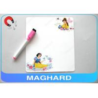 Buy cheap PromotionalMagnetic Writing Board with 180 * 160mm, A4, A5 for Children's Toys from wholesalers