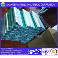 Buy cheap Shanghai SPRING made screen printing aluminum squeegee handle/squeegee holder/screen printing squeegee aluminum handle from wholesalers