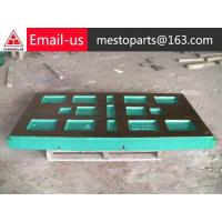 Buy cheap mn20 high manganese steel manufacturers from wholesalers