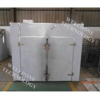 Buy cheap 0 . 5 - 65Kw Food Dryer Machine , HEPA Cabinet Tray Dryer Touch Screen Control from wholesalers