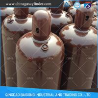 China GB11638 Acetylene Cylinder Manufactures
