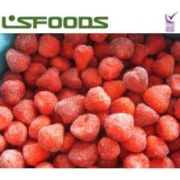 Buy cheap frozen strawberry A13 from wholesalers