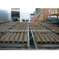 Buy cheap Automatic Pulp Molding Paper Egg Tray Forming Machine with China Supplier from wholesalers