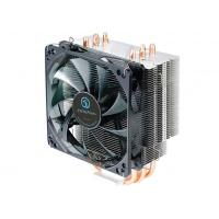 China CPU 120mm Big Cooling Fan with Four 6mm Heat Pipes , Single Fan on sale