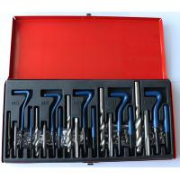 Wholesale UNC stainless steel thread repair tool workshop sets for plastic from china suppliers