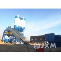 Buy cheap 270m3/H Cement Mixer Batching Plant HZS270 Electric Control Cabinet System from wholesalers
