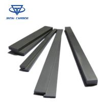 Buy cheap Wear Resistant K20 Tungsten Carbide Wear Plate For Processing Cast Iron from wholesalers