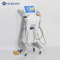 Buy cheap Nubway New Arrival!!! Fractional rf microneedle skin rejuvenation ce approved rf fractional micro needle machine from wholesalers