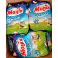 Buy cheap 1kg magix top quality detergent powder/quality washing powder with cheap price good quality to africa market from wholesalers