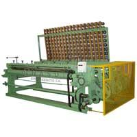 Buy cheap hexagonal wire netting machine for South America from wholesalers