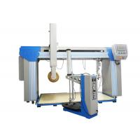 Buy cheap Integrate Furniture Testing Machines , Cornell Mattress Testing Equipment from wholesalers
