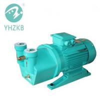 Buy cheap 4hp single stage cast iron liquid ring vacuum pump used for food machinery from wholesalers