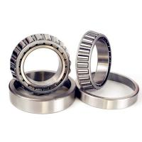 Long Life 32306 Vehicle Wheel Precision Tapered Roller Bearing , Metric Manufactures