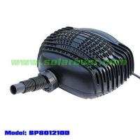 China Water Feature Pump on sale