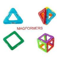 Magnetic Construction Building Toy Manufactures
