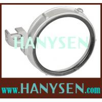 Buy cheap 1/2-4 Malleable Iron Insulated Grounding Conduit Bushing/ Grounding Bushings from wholesalers