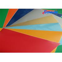 Buy cheap Release Paper Car Vinyl Wrapping with Removable Glue 90 Micron Thickness from wholesalers