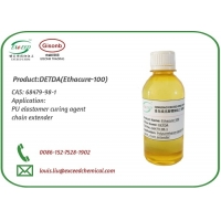 Buy cheap Chain Extender Ethacure 100 Polyurethane Curing Agent from wholesalers