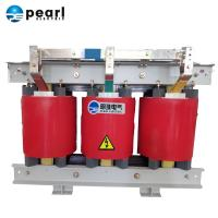 China 1000kVA Vacuum Cast Resin Dry Type Transformer For Electronic Distribution Transformer on sale