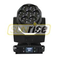 Wholesale 15w Beam Mini LED Moving Head Light , Auto Running Rgbw Led Stage Lights from china suppliers
