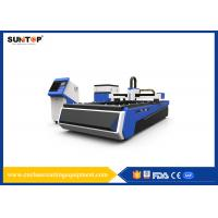 Buy cheap Elevator CNC Laser Cutting Equipment Cutting Size 1500mm*3000mm from wholesalers